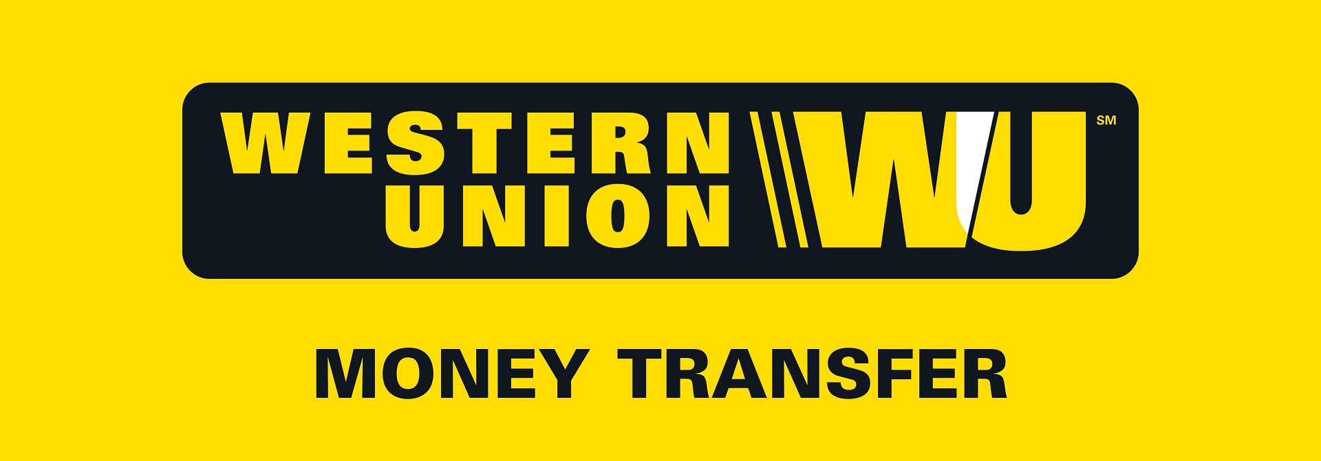 Logotip Western Union